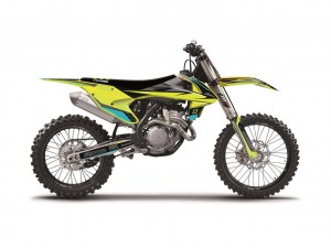 ktm stealth yellow fluo
